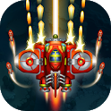 Sky Raptor: Space Invaders icon