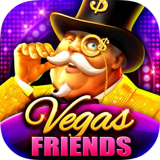 Casino Vegas Slots online, free