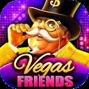 Vegas Friends - Casino Slots for Free APK