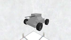World Smallet tank