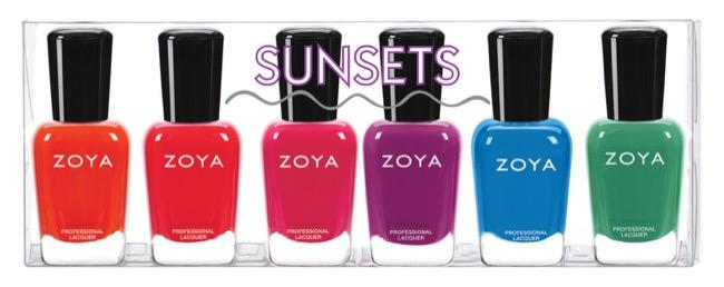 Zoya_Summer_Collection