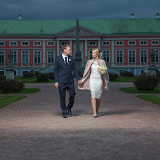 Wedding photographer Yuriy Dubinin (Ydubinin). Photo of 19.10.2017
