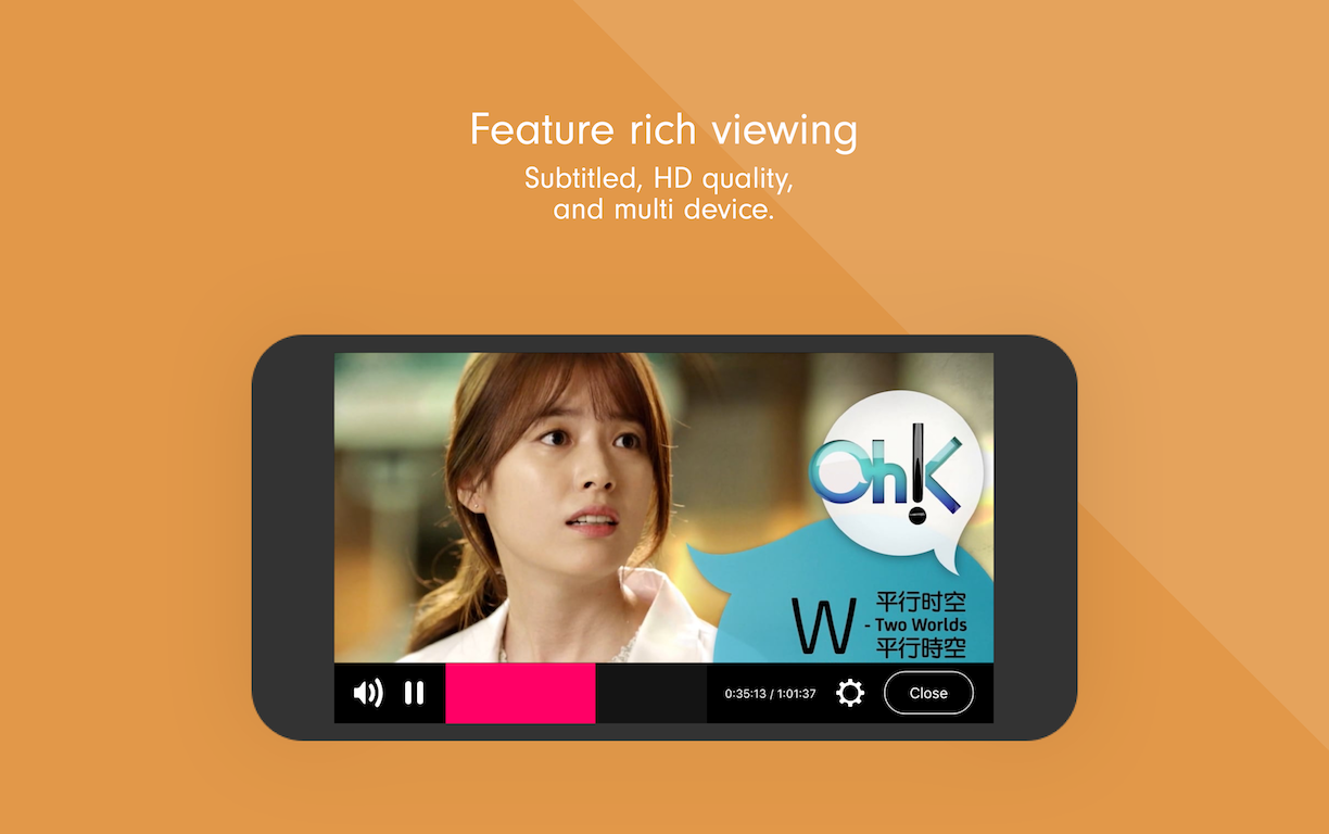 Tribe TV Channels Shows Android Apps On Google Play