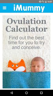 iMummy Pregnancy App & Baby Tracker - náhled