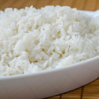 Perfect Basmati Rice.