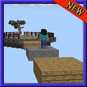 New parkour maps for mcpe