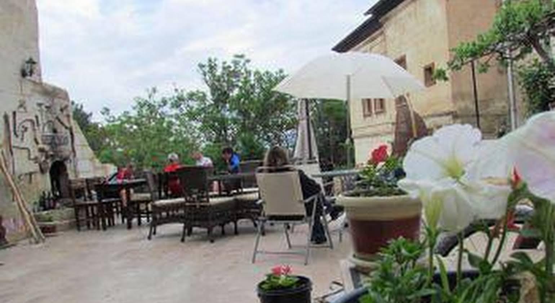 Urgup Kaya Hotel