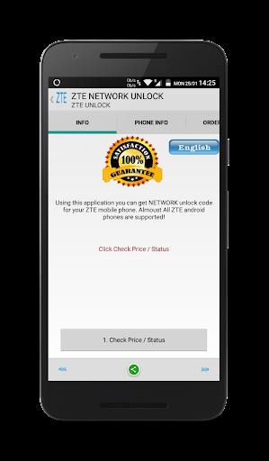 玩免費生產應用APP|下載Unlock ZTE app不用錢|硬是要APP