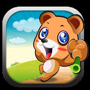 Running Bear 2016