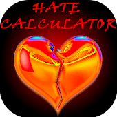 Hate Calculator Prank