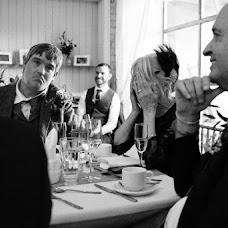 Wedding photographer David Mcclelland (DavidMcclelland). Photo of 01.02.2019