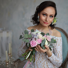 Wedding photographer Yura Polyarush (YPYP). Photo of 28.04.2018