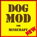 Dog mod for minecraft pe icon