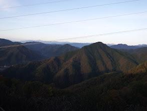 西に面平山