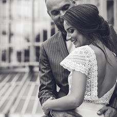 Wedding photographer Andrey Gali (agphotolt). Photo of 31.07.2018