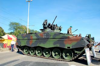 Photo: Bojowy wóz piechoty Marder