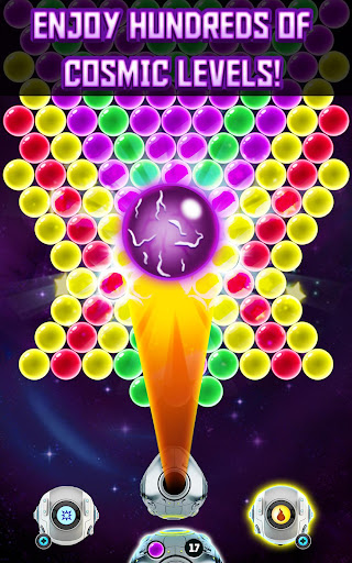 bubble burst game free