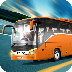 Mountain Bus Driver Simulator for PC and MAC