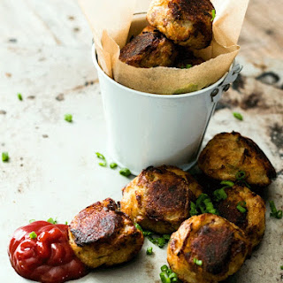 Colcannon Tater Tots