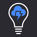 Thunderstorm for LIFX icon