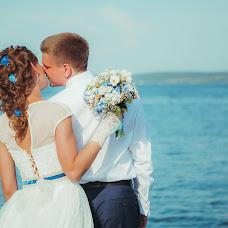 Wedding photographer Olga Agapova (ol9a). Photo of 24.04.2017