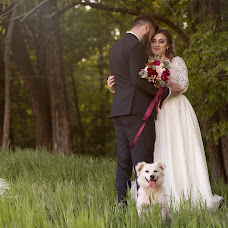 Wedding photographer Andreea Pavel (AndreeaPavel). Photo of 13.05.2018