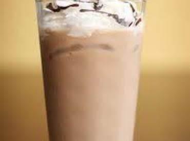Mocha Coffee Drink Recipe