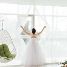Wedding photographer Kristina Nazarova (nazarovakris). Photo of 24.11.2017