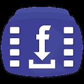 Tải Video Downloader for Facebook APK