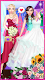 screenshot of Classy Wedding Salon