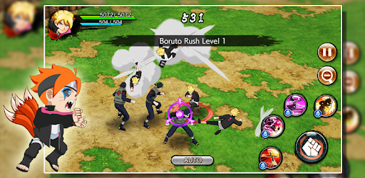 Naruto X Boruto Battle Ninja Voltage for PC