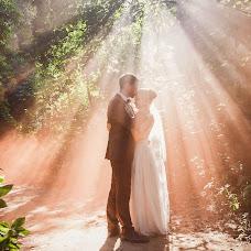 Wedding photographer Nadya Solnceva (photosolntse). Photo of 23.09.2017