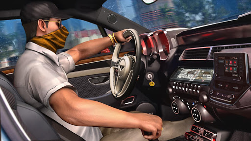 Real Car Race Game 3D: capturas de pantalla divertidas de New Car Games 2020 1