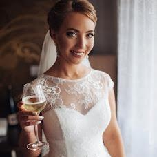 Wedding photographer Pavel Lukin (PaulL). Photo of 07.09.2017