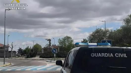 Suceso mortal en Roquetas: mata a un familiar de su expareja