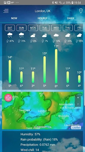 Weather App Pro  screenshots 15