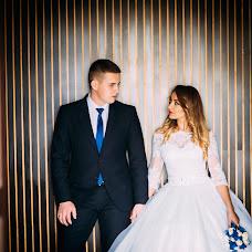 Wedding photographer Zhanna Korolchuk (Korolshuk). Photo of 23.11.2015