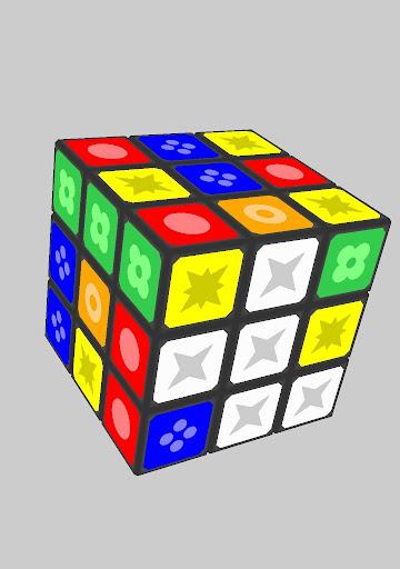 VISTALGYu00ae Cubes apktram screenshots 19