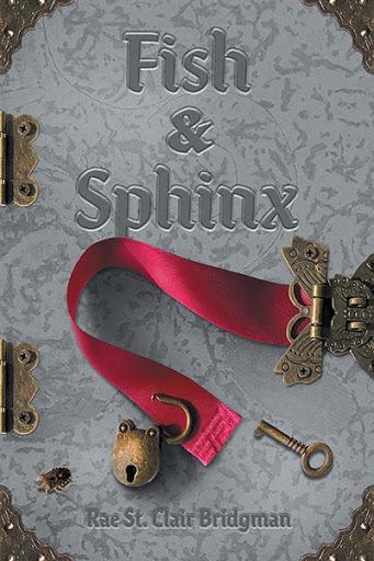 Fish & Sphinx cover