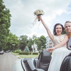 Wedding photographer Aleksey Potopakhin (potopahin). Photo of 25.08.2016