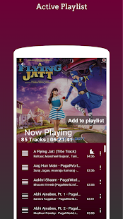 Download Geet Music player For PC Windows and Mac apk screenshot 2