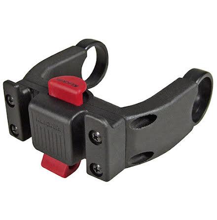 KLICKfix Sykkelstyreadapter E for Ø22-26mm og Ø31,8mm