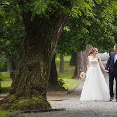 Wedding photographer Olga Mishina (OlgaMishina). Photo of 04.07.2016