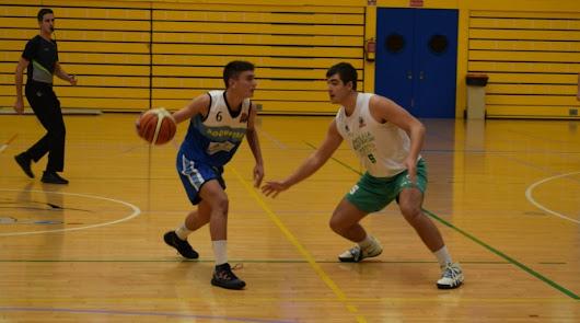 Almería tendrá una Liga Provincial Senior