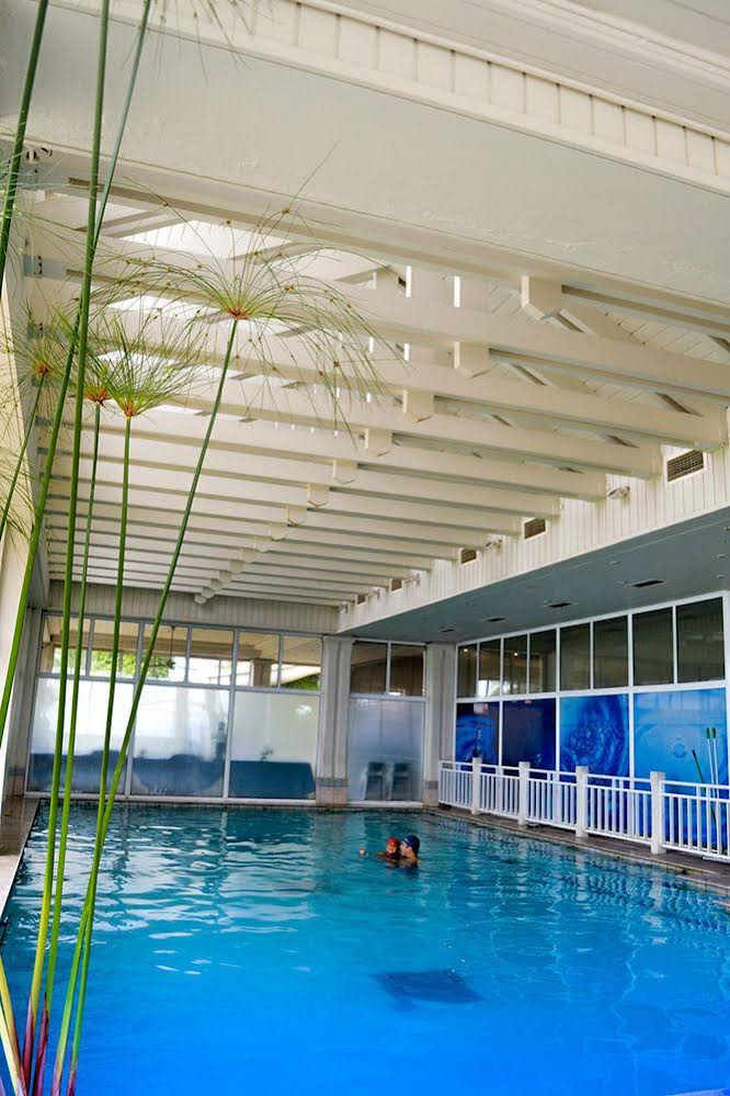 Hippocampus Resort and Club
