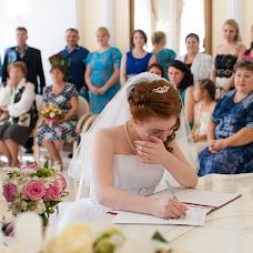Wedding photographer Maksim Podobedov (Podobedov). Photo of 15.03.2016