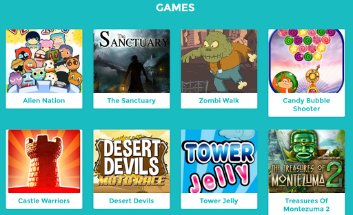 Apps Library  screenshots 1