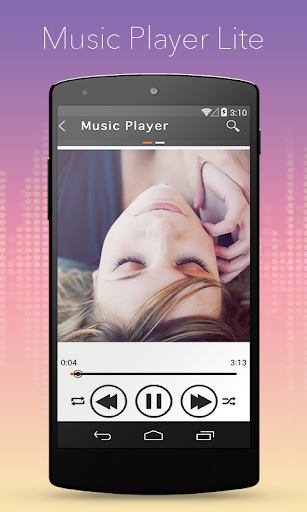 Music Player Lite