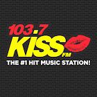 103.7 KISS-FM - Milwaukee icon