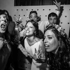 Wedding photographer Rafa Martell (fotoalpunto). Photo of 27.02.2018